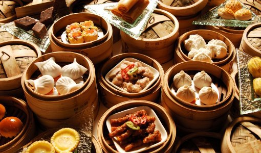 Interesting facts about Dim Sum | Euro Palace Casino Blog