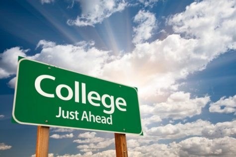 How should you prepare for college?