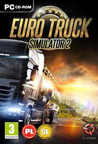 Game Review - ETS2