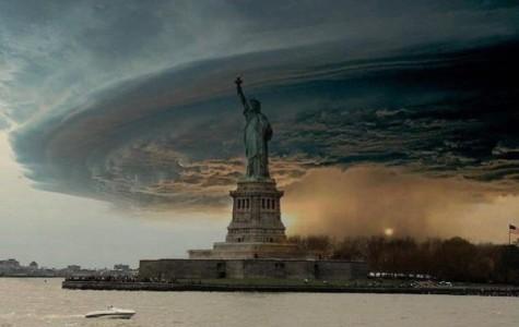 Impact of Sandy