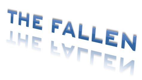 "Poem ""The Fallen"""
