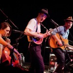 "Music Review ""The Lumineers"""