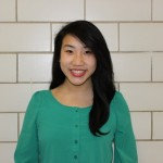 Junior of the Month, Vanessa Chia-Chung