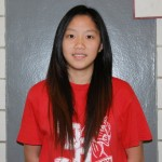 Female Athlete Of The Month- Minhua Chen