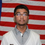 Junior of the Month – Mohammed Mohsin