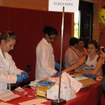 FDR Health Fair A Big Success!