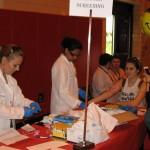 FDR Health Fair A Big Success!
