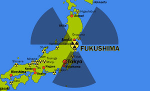 Japan's Nuclear Leakage