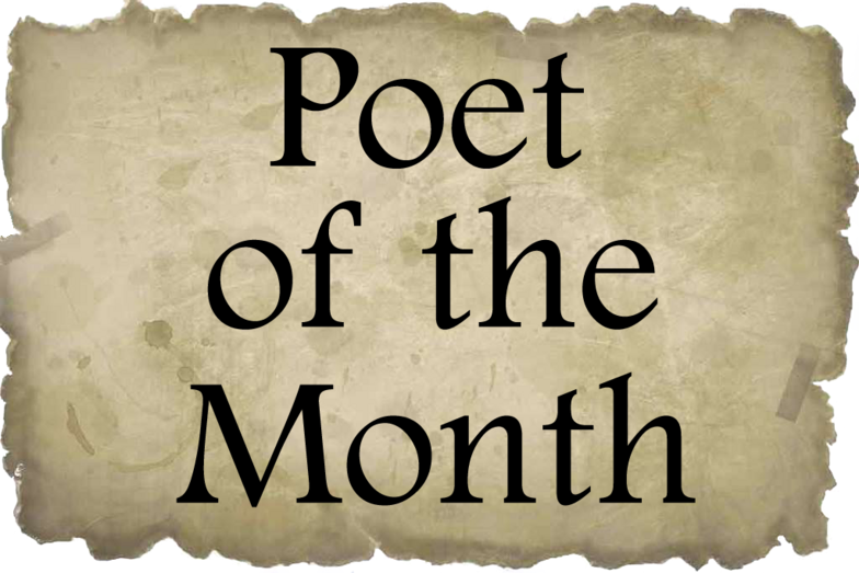 Poet of the Month- Daniel Wang
