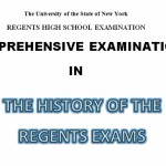 How'd Regents Examinations Became Part of Our Curriculum ?