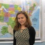Junior of the Month – Veronika Solonynko