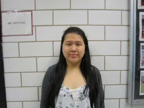 Sophomore of the Month - Kienid Cen Ng