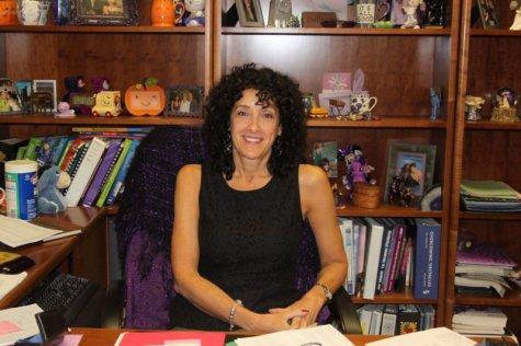 Staffer of the Month – Dr. Alvarez