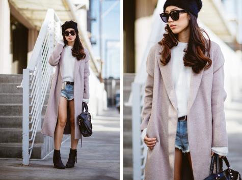 Women's Fall Fashion