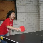 Female Athlete of the Month: Yang Zhang