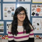Senior of the Month- Sumayya Mushtaq