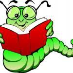 The Bookworm Corner…