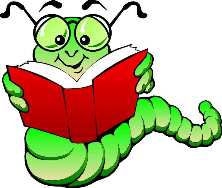 The+Bookworm+Corner...