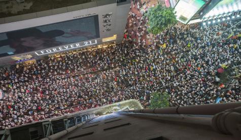 Hong Kong 101 + 1