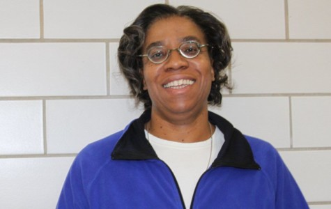 Staffer of the Month- Ms. George Leads The Mock Trial Team