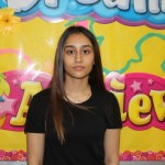 Sophomore of the Month- Huma Arshad