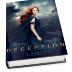 The Bookworm Corner… Deception