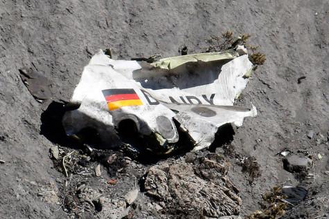Flight 9525's Tragic End