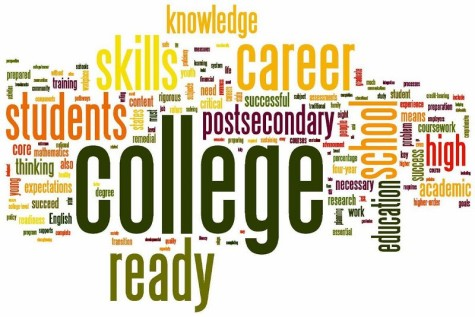 Juniors- Get Ready For College!!!