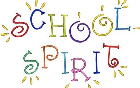 School spirit?