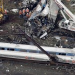 Deadly Amtrak Train Crash