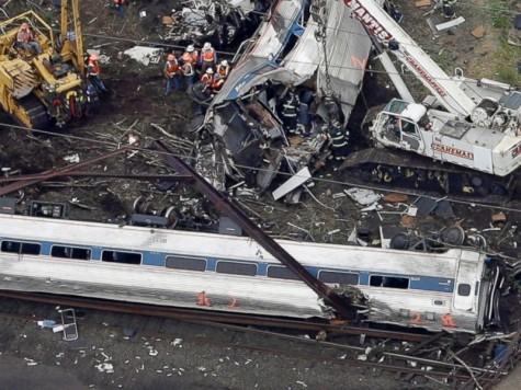 Deadly Amtrak Train Crash