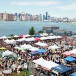 The Top Five Summer Food Festivals for 2015