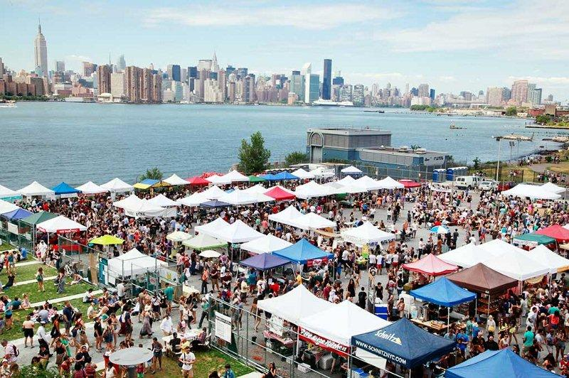 The+Top+Five+Summer+Food+Festivals+for+2015