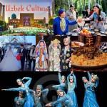 Cougar Culture- Uzbekistan
