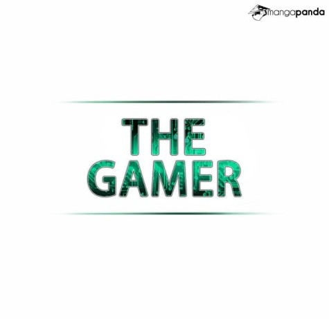 Manga Time! The Gamer