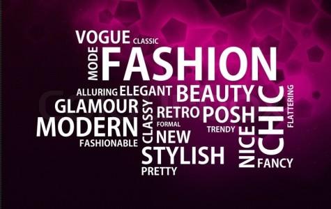 Let's Go!  Fashion!