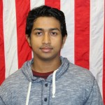 Kazi Saimul Ahasan – Senior of the Month