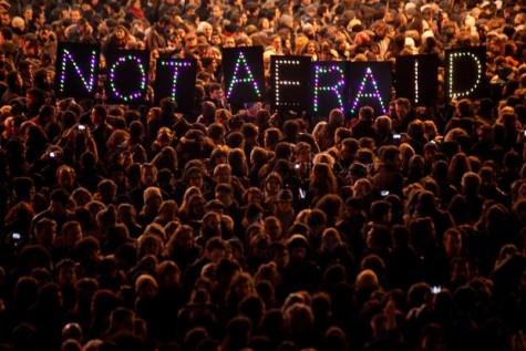 The Paris Attacks