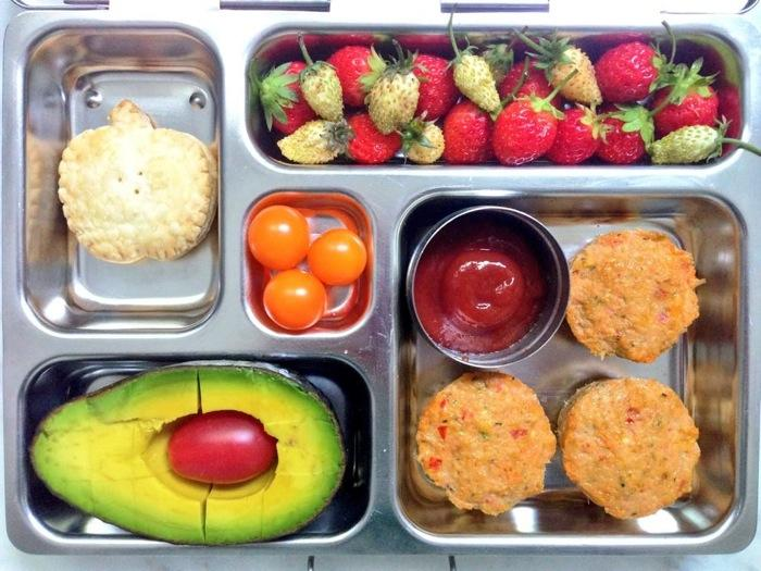 Health or Favor? The School Lunch Debate