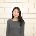 Miao Ying Mei – Senior of the Month
