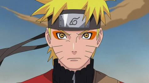 Anime- Naruto