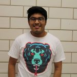 Oscar Osorio Ortiz- Upperclassman Of The Month