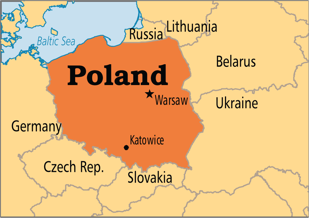 the story of poland pushes punishments and partitions the new dealer