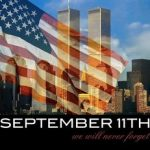 Poetry- 9/11