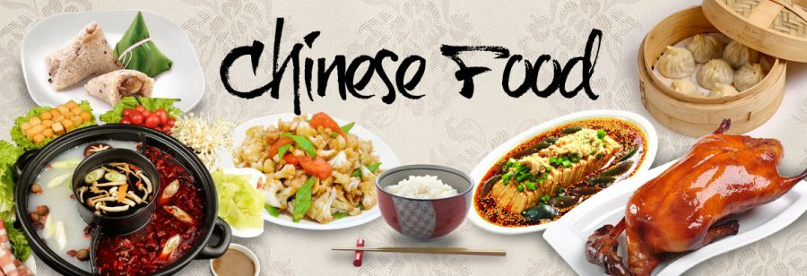 Do you really know Chinese food?