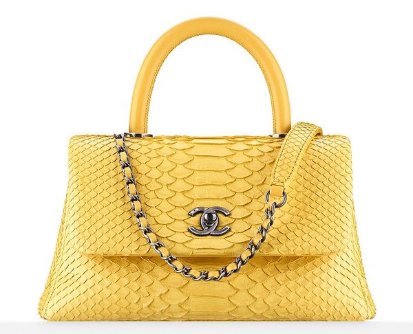 Luxury Brands Fall 2016 - Handbags