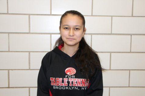 Fawzla Khan- Female Athlete of the Month