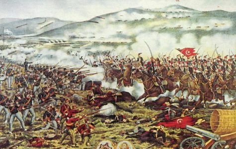 It's Everyone's Business About the Turks: Part I