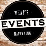 Upcoming Events At FDR!