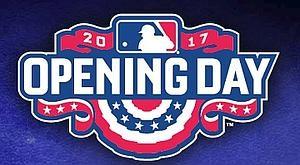 FDR Baseball Opening Day!